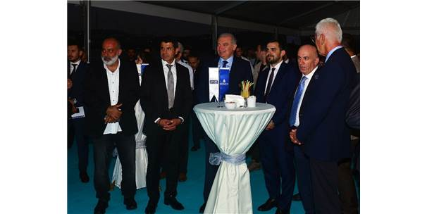 Uluslararası Su Sporları Festivali'nin Basın Lansmanı Yapıldı