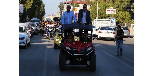 """""""Doğu Akdeniz'in İncisi"""" Arsuz İlçesinde Festival Coşkusu"""