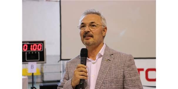 Niğde'de Düzenlenen Türkiye Halter Şampiyanosu Sona Erdi