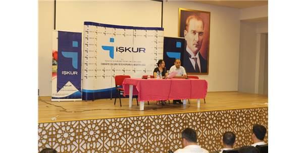 İşkur'dan, Girişimci Olacak Eski Hükümlülere Hibe Desteği