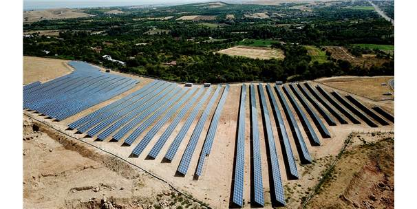 Malatya'da 5 Bin Konutu Güneş Enerjisi Aydınlatacak