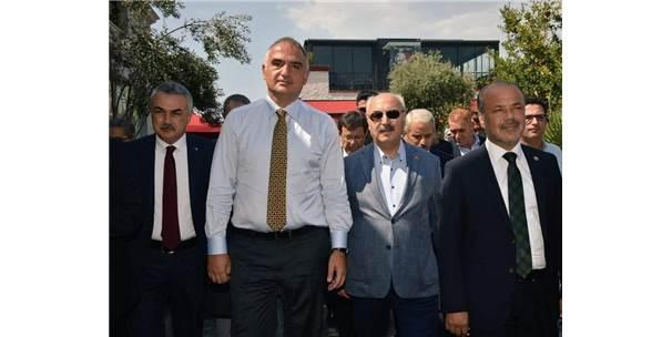 """Mustafa Savaş: """"Yatırımlar Kapsamında Önümüzdeki Dönemin Şifresi 3T Olacak"""""""