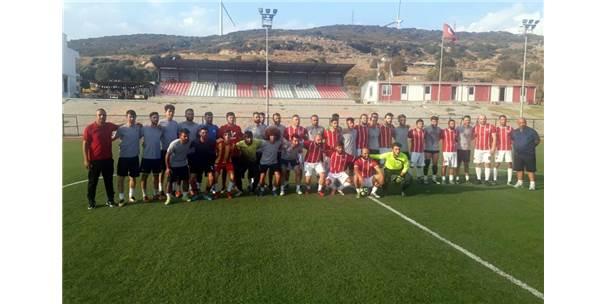 Çakmaklıspor'da Hedef Mutlak Şampiyonluk