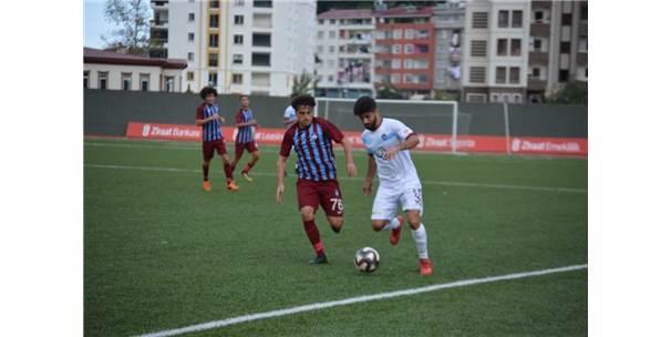 Ziraat Türkiye Kupası 1. Tur: Ofspor: 3 - 1461 Trabzon: 5