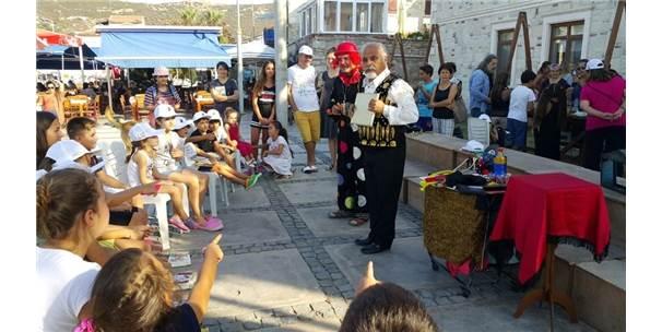 Foça Festivali Doludizgin