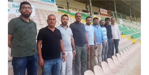 Alanyaspor'un Stadyumundaki Eksikler Giderilecek