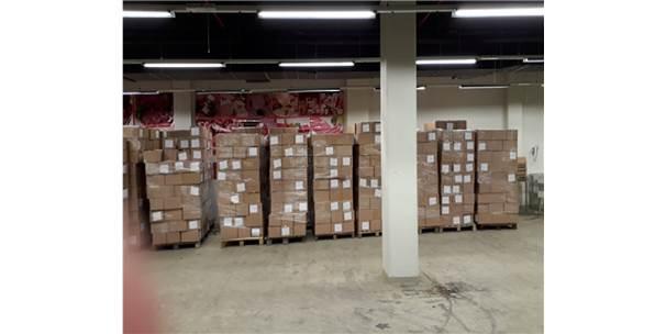 İstanbul'a Teslim Etmeleri Gereken Tekstil Malzemelerini Ankara'ya Götürerek Çaldılar