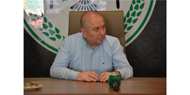 Atiker Konyaspor, Fenerbahçe Maçı Hasılatını Otizmli Bireylerin Eğitimine Bağışlayacak