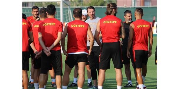 """Bayram Bektaş: """"Süper Lig'de 6-7, Maksimum 8 Yabancı Oyuncuyla Oynanabilir"""""""