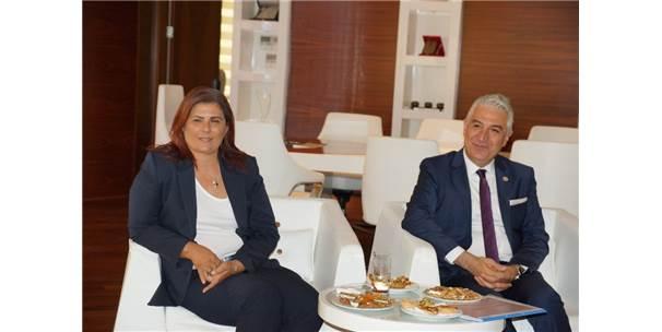"""Çerçioğlu; """"Kimse Endişe Etmesin, Aydın Büyükşehir Belediyesi Vatandaşın Yanındadır"""""""