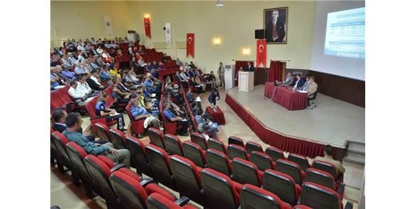 Erzincan'da Her Okula Bir Polis