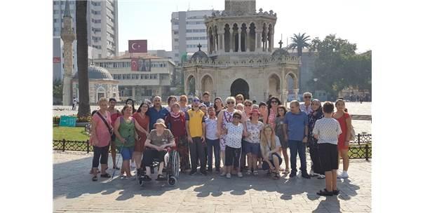 Adana Büyükşehir'den Engelsiz Tatil