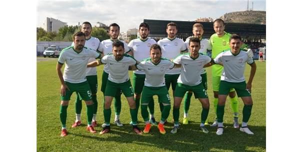 Vitraspor Ziraat Türkiye Kupası'nda Bir Üst Turda