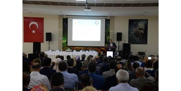 Bolu'da, Yeni Eğitim Yılı Hazırlık Toplantısı Yapıldı