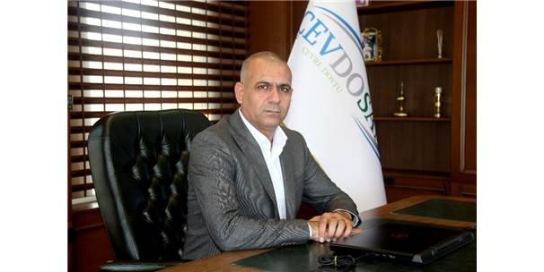 """Akbaş: """"Türkiye Kısa Sürede Güç Toplayacak"""""""