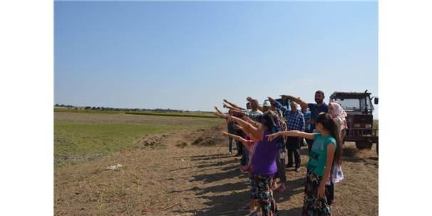 Topraksız Köylüler, Cumhurbaşkanı'ndan Yardım İstedi