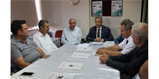 """Elazığ'da """"Dede Korkut"""" Hikaye Yarışması Sonuçlandı"""