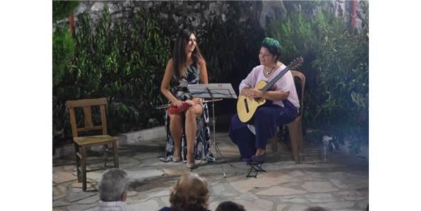 Tarihi Handa Müzik Gecesi