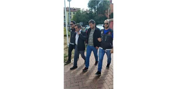 Bolu'da Uyuşturucu Operasyonu: 2 Gözaltı