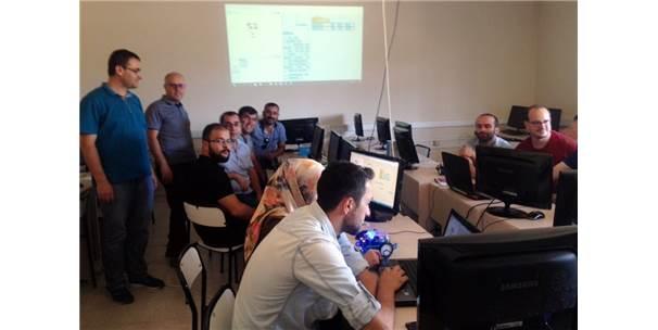 Adilcevaz'da Robotik Kodlama Eğitimi