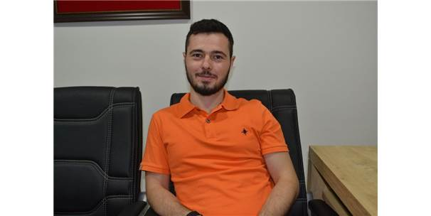 Türkiye'nin Konuştuğu Reklamı Yapan Genci İha Buldu