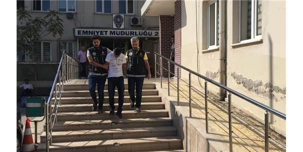 Sahte Kimlikle Uyuşturucu Satarken Yakalananan Cezaevi Firarisi Yakalandı