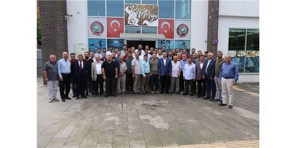 Bafra'da Ortak Akıl Buluşması