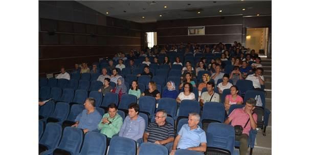 Keşan'da Öğretmenlere Trafik Eğitimi Verildi