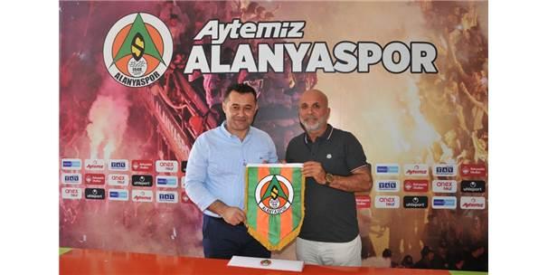 Alanya Belediye Başkanı Adem Murat Yücel: