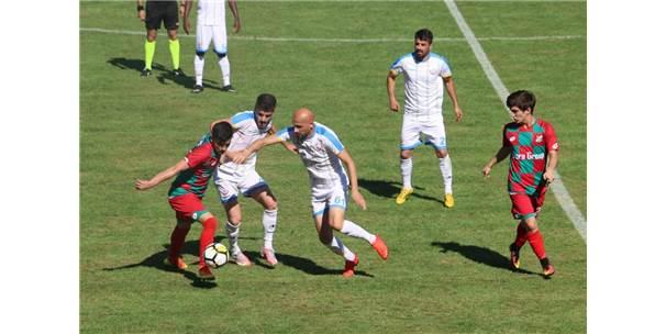 Siirtspor Cizrespor'u 3 Golle Geçti