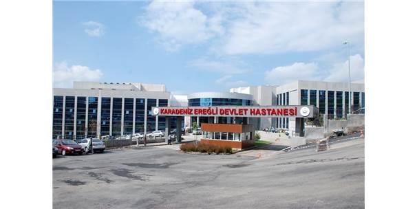 Hastanede Poliklinik Sıra Alma İşlemlerinde Değişiklik