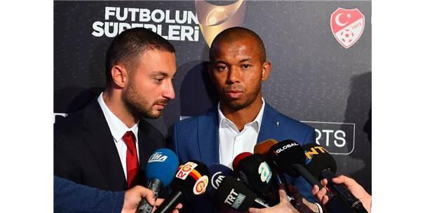 """Mariano: """"Ait Olduğumuz Şampiyonlar Ligi'ne Dönüyoruz"""""""
