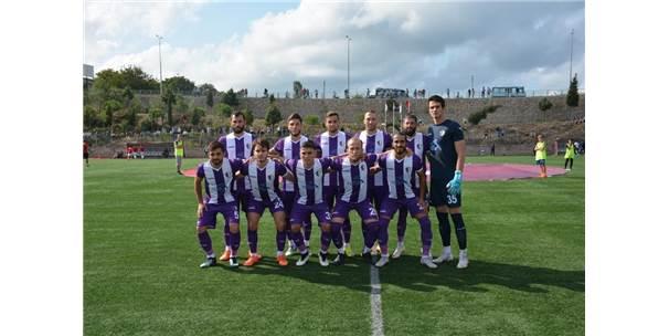 Türkiye Ziraat Kupası 2. Eleme Turu: Sinopsor: 4 - Yeni Orduspor: 5