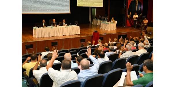 Büyükşehir Belediye Meclisi Eylül Ayı 2. Birleşimi Yapıldı