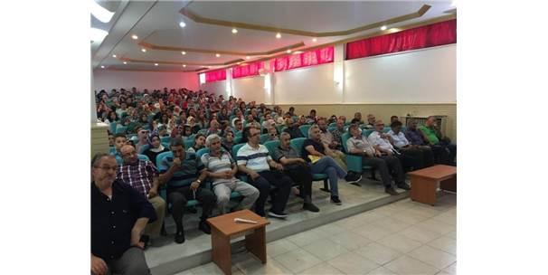 Trafik Polislerinden 15 Bin 928 Öğretmene Trafik Eğitimi
