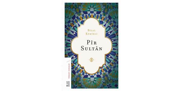 "Prof. Dr. Bilal Kemikli'nin ""Pir Sultan"" Kitabı Raflarda"