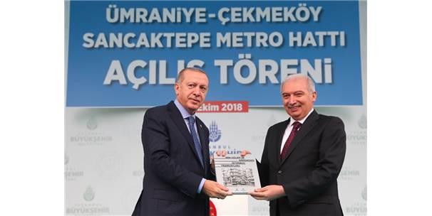 """Cumhurbaşkanı Erdoğan: """"Şahıslara Karşı İşlenen Suçlara Devletin Af Yetkisi Yoktur"""""""