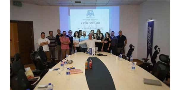 Antalya'da, Online Turizm Teknolojileri Anlatıldı
