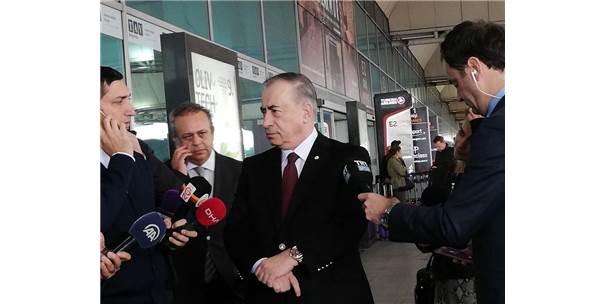 Mustafa Cengiz mes Nobody Tests Us and Our Fans Mustafa