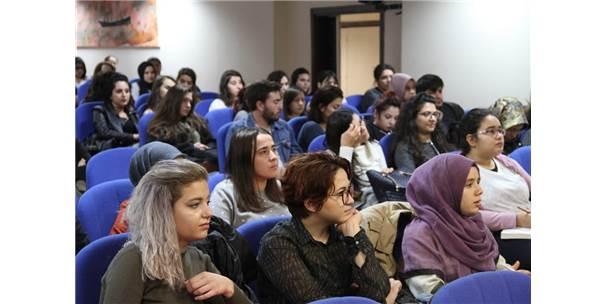 Paü'de Sosyal Zeka Konferansı