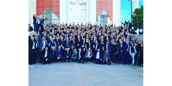 """MHP'li Yılmaz: """"Herkesi Kucaklayacağız"""""""