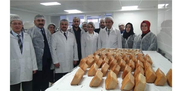 Güneydoğulu Çölyak Hastalarının Ekmeği Şanlıurfa'dan
