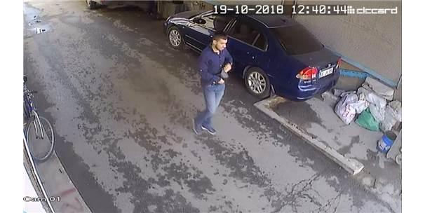 Film Senaryolarını Aratmayan Hırsızlık Olayını Polis Aydınlattı
