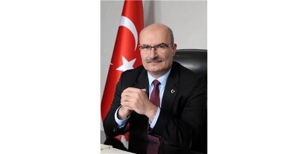 Ato Başkanı Baran'ın 10 Kasım Mesajı