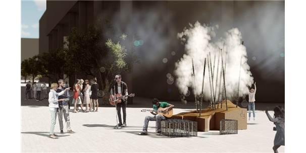 Genç Türk Mimardan Dubai'yi Serinletecek Proje