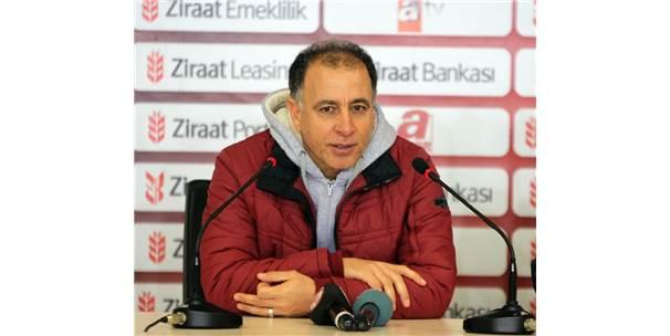 Karabükspor'da Öcal Dönemi