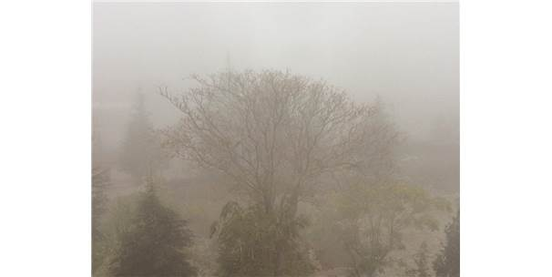 Meteoroloji Kar Ve Karla Karışık Yağmur Uyarısı Yaptı