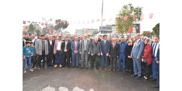 Alaşehir Demokrasi Meydanı Yenilendi