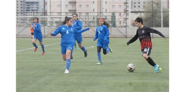 Türkiye Kadınlar 3. Futbol Ligi 9. Grup