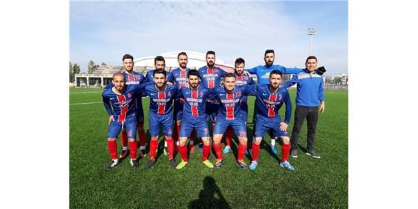 3 Maçta 17 Gol Atan Sason Gençlik Spor, Grubunda Lider
